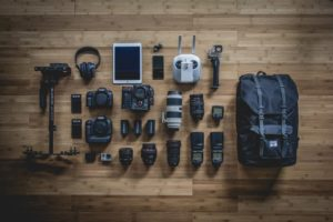 Photography & Videography Hired Photographic Equipment Insurance