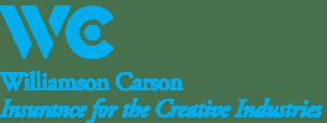 Williamson Carson Logo and Wordmark