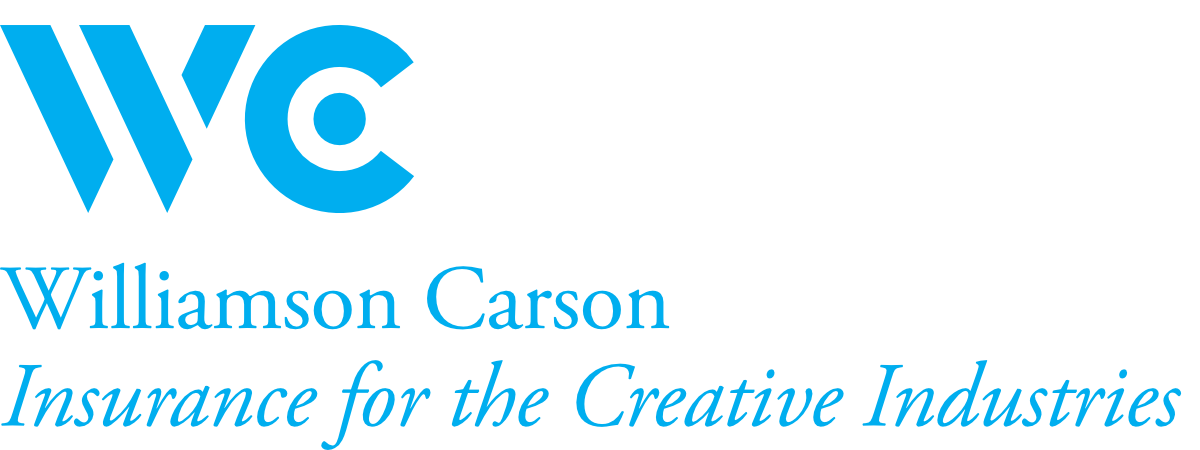 Williamson Carson Logo and Wordmark